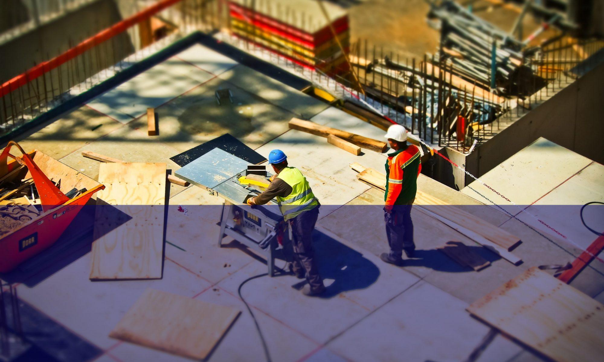 Baurecht,  Architektenrecht und Immobilienrecht